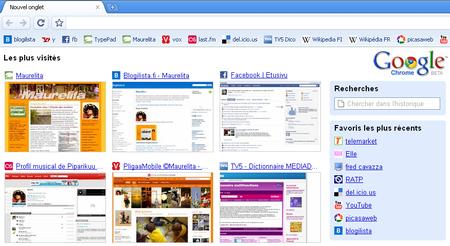 Chrome_visite