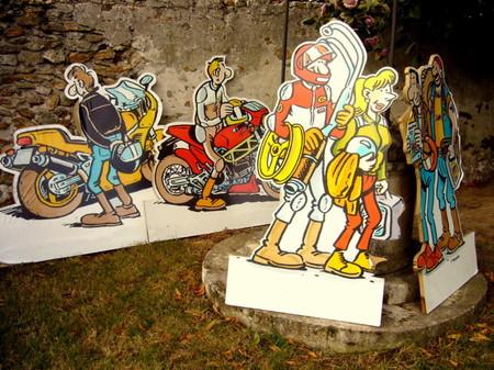 Mickson_bikers